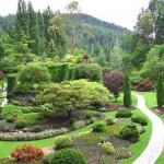 giardino canadese